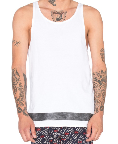 Scotch & Soda Retro Surf Tank