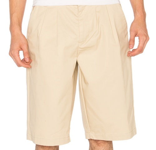 Stussy Pleated Shorts