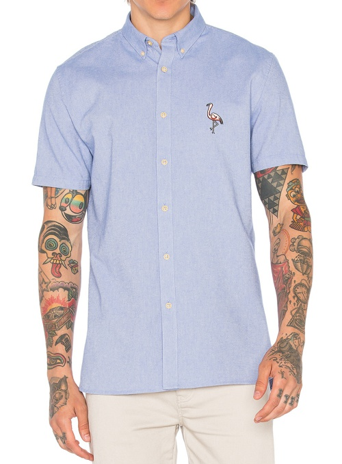 Barney Cools Excursion Shirt