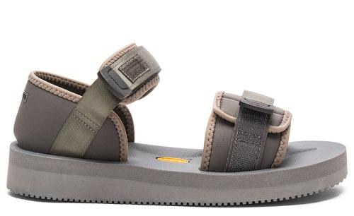 Robert Geller X Suicoke Sandal