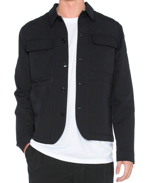 Helmut Lang Patch Pocket Jacket