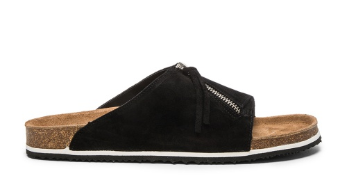 Our Legacy Tassle Slip-On