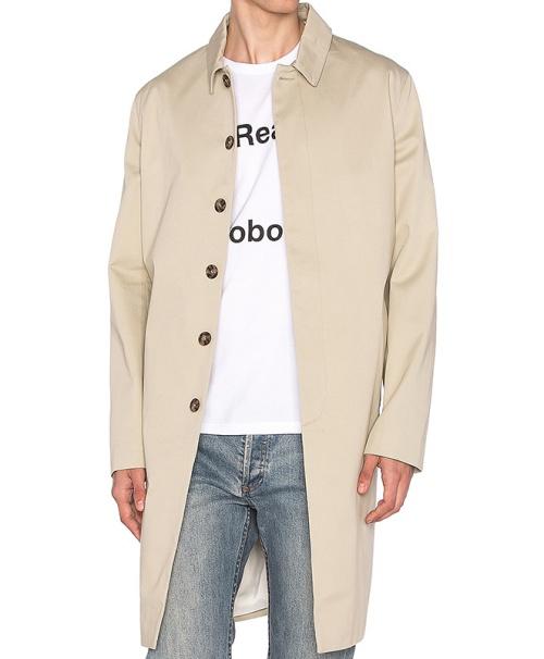 Harmony Mael Coat